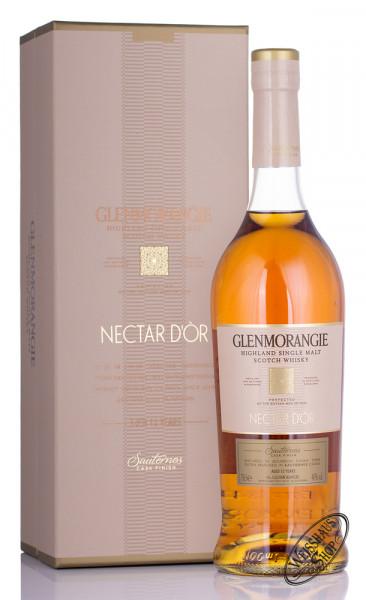 Glenmorangie Nectar D'OR 12 YO Whisky 46% vol. 0,70l