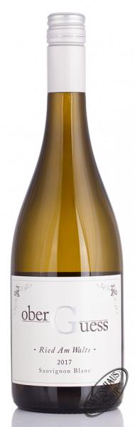 OberGuess Sauvignon Blanc Ried Am Walts 2017 12,5% vol. 0,75l