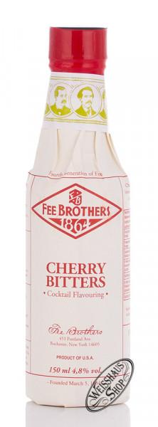 Fee Brothers Cherry Bitters 4,8% vol. 0,15l