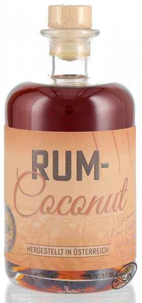 Prinz Rum Coconut Likör 40% vol. 0,50l