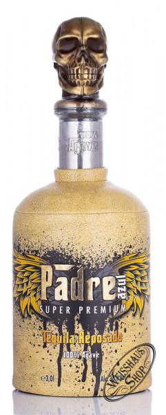 Padre azul Reposado Tequila 38% vol. 3,0l