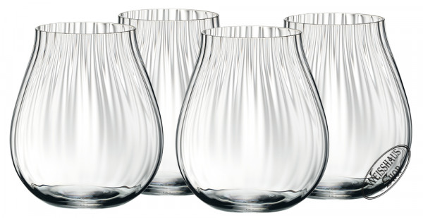 Riedel Gin Tonic Optic Set 4 Tumbler