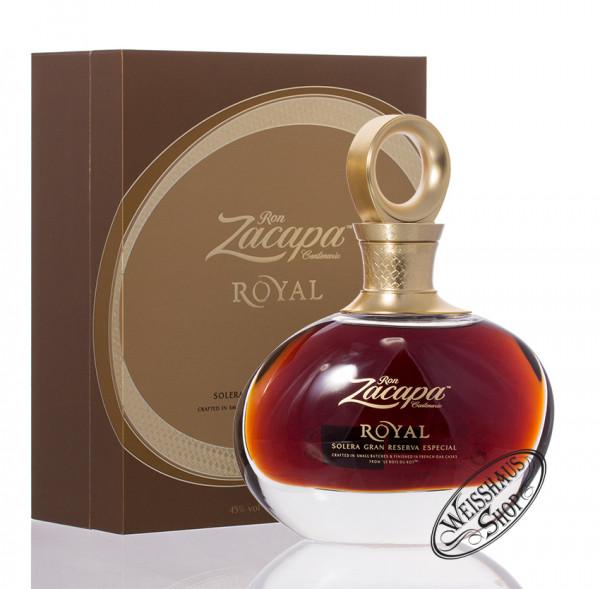 Ron Zacapa Royal 45% vol. 0,70l