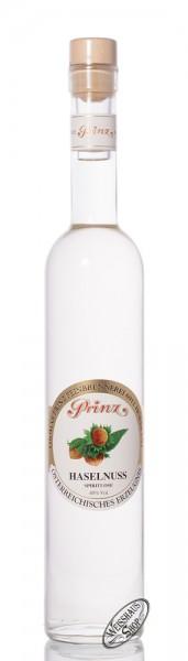 Prinz Haselnuss-Schnaps 40% vol. 0,50l