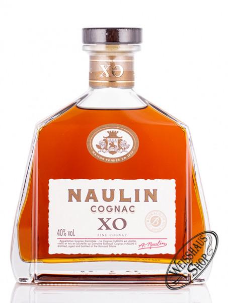 Naulin XO Cognac 40% vol. 0,70l