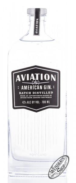 Aviation Gin 42% vol. 0,70l
