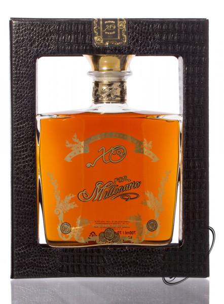 Ron Millonario XO Rum 40% vol. 0,70l