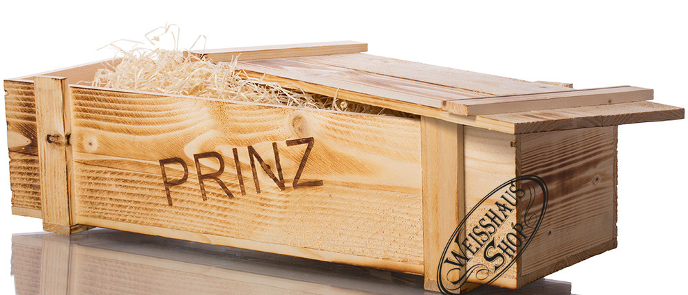 Thomas Prinz Prinz Holzkiste f�r 1,50l Magnum-Flasche