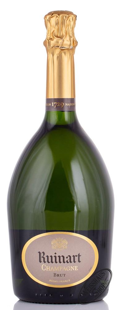 Ruinart Champagner Brut 12,5% vol. 0,75l