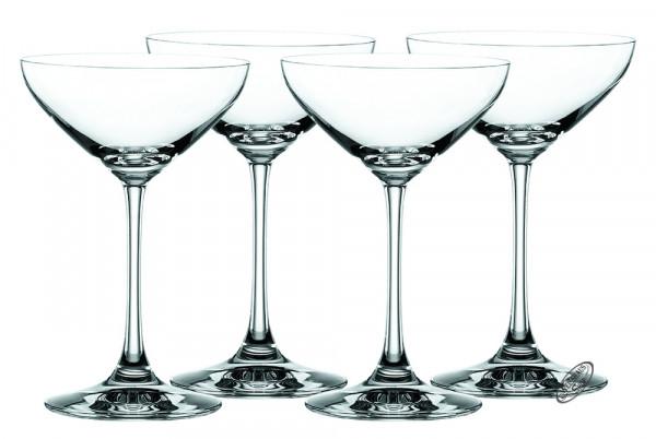 Spiegelau Cocktailschale Set 4 Gläser