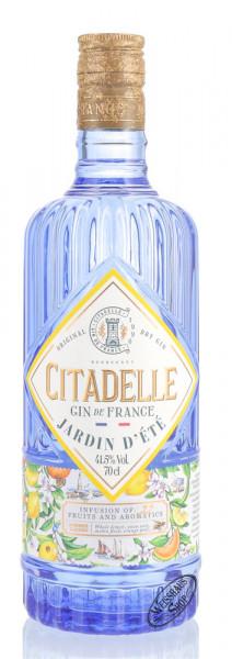 Citadelle Jardin d'Ete Dry Gin 41,5% vol. 0,70l