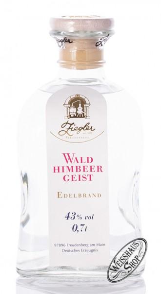 Ziegler Waldhimbeergeist 43% vol. 0,70l