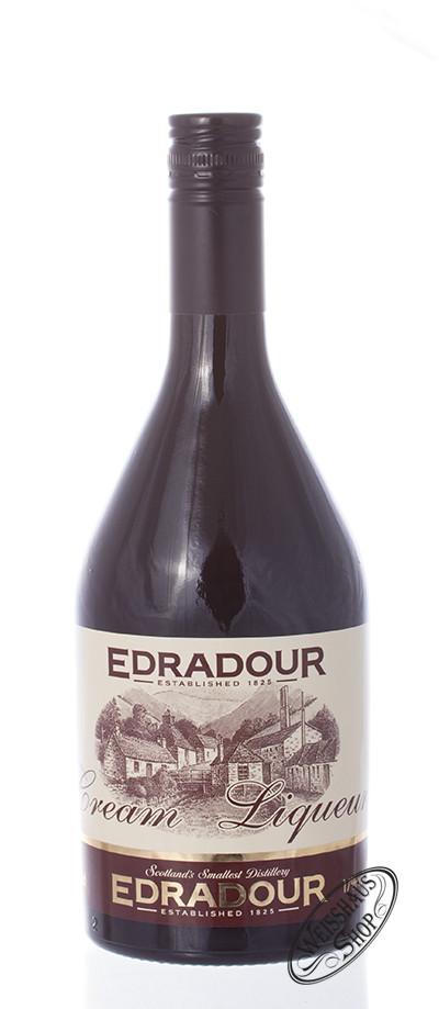 Edradour Whisky Cream Lik�r 17% vol. 0,70l