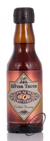 The Bitter Truth Peach Bitter 39% vol. 0,20l