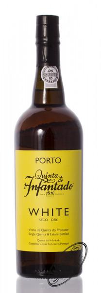 Quinta do Infantado White Port 19,5% vol. 0,75l
