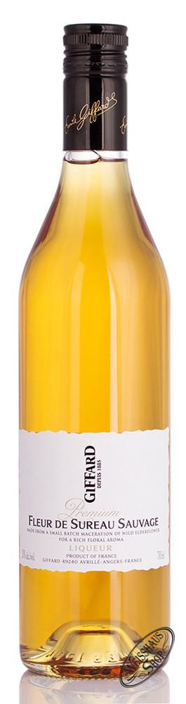 Giffard Fleur de Sureau Sauvage Lik�r 20% vol. 0,70l