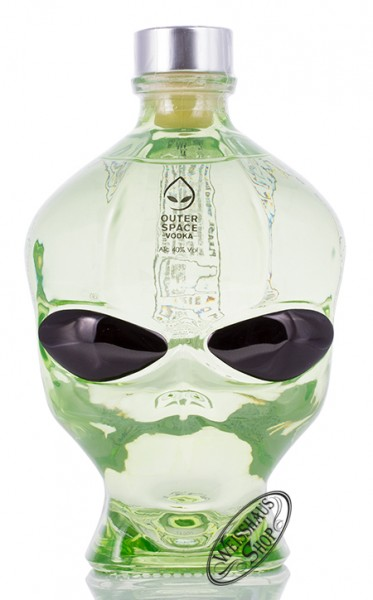 Outer Space Vodka 40% vol. 0,70l