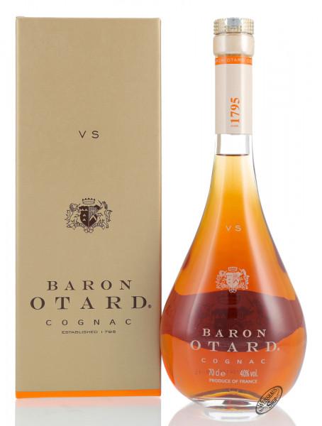 Otard VS Cognac 40% vol. 0,70l