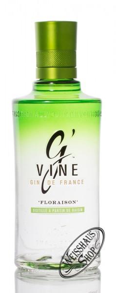 G-Vine Floraison Gin 40% vol. 0,70l