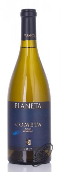 Planeta Cometa Menfi Fiano DOC 2017 13,5% vol. 0,75l