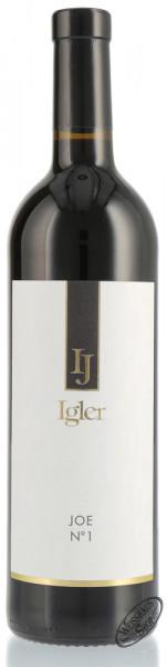 Josef Igler Joe No. 1 2017 14,5% vol. 0,75l