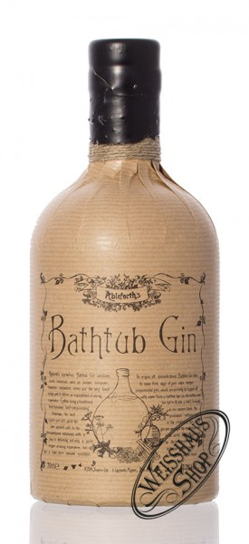 Ableforth's Bathtub Gin 43,3% vol. 0,70l