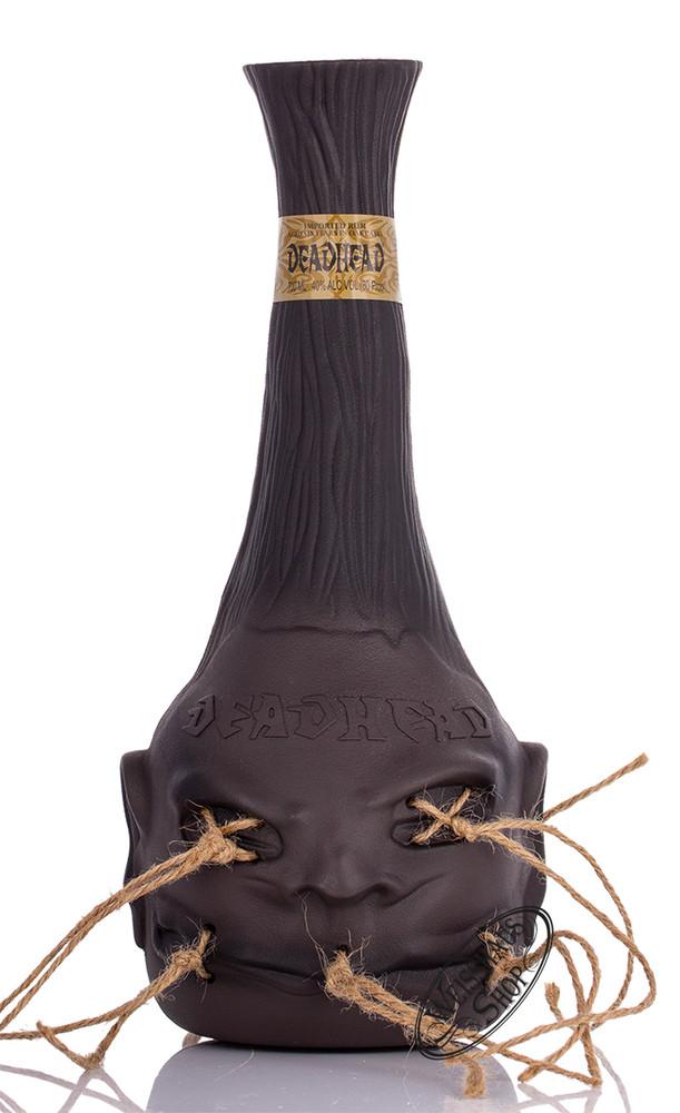 Deadhead Rum 40% vol. 0,70l