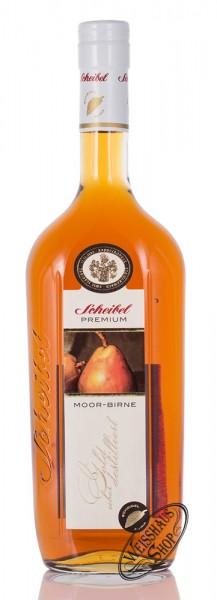 Scheibel Premium Moor Birne 40% vol. 0,70l
