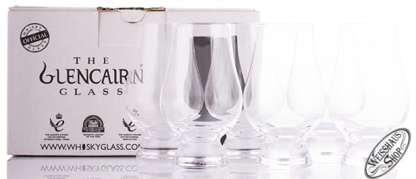 The Glencairn Glass 6er Tasting Set