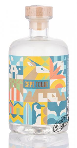 Siegfried Edition Cape Town Gin 41% vol. 0,50l
