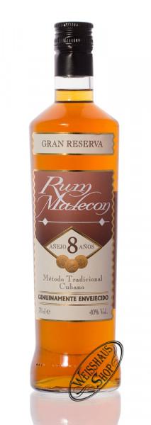 Malecon Gran Reserva 8 Anos 40% vol. 0,70l