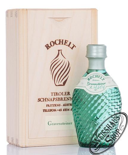 Rochelt Gravensteiner Apfel 50% vol. 0,04l Miniatur