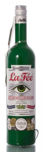 La Fee Parisienne Absinth mit Löffel 68% vol. 0,70l
