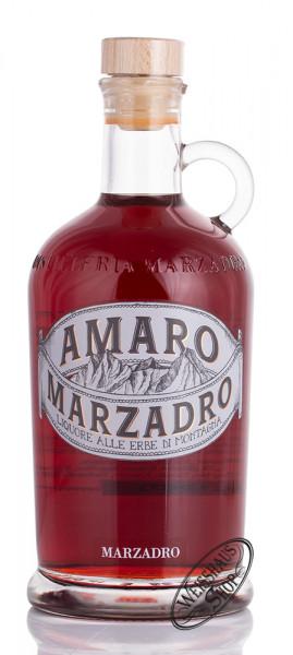 Marzadro Amaro Likör 30% vol. 0,70l