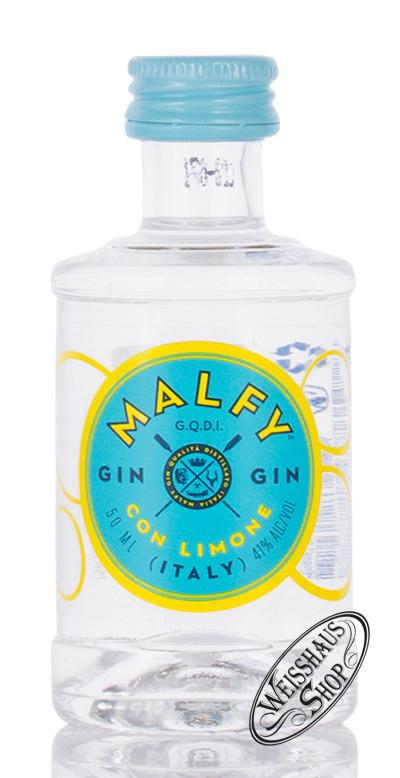 Malfy Gin Miniatur 41% vol. 0,05l