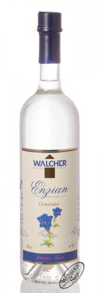 Walcher Enzian 40% vol. 0,70l
