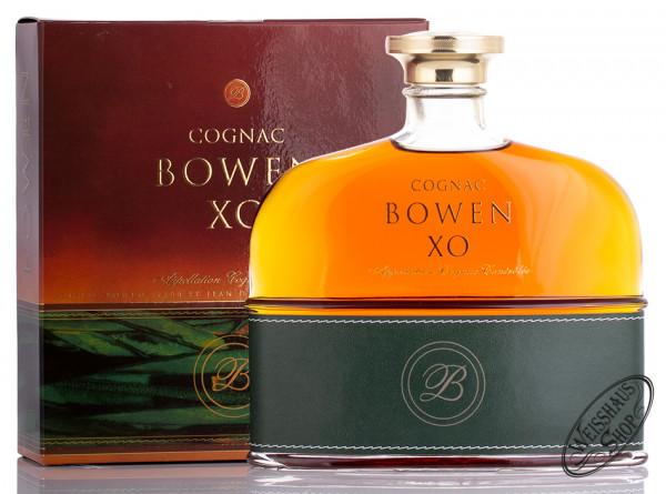 Bowen XO Cognac 40% vol. 0,70l