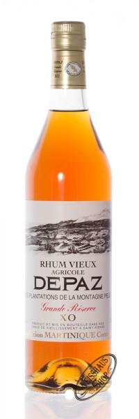 Depaz Rhum Agricole XO Grande Reserve 45% vol. 0,70l