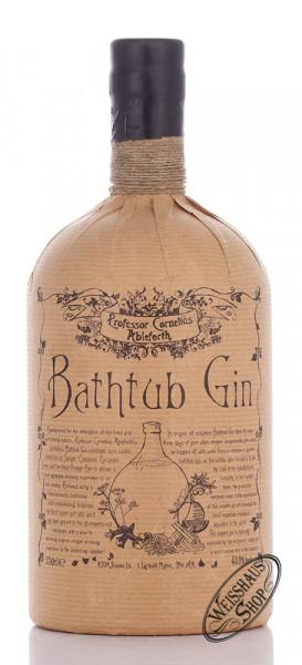 Professor Cornelius Bathtub Dry Gin 43,3% vol. 1,50l Magnum