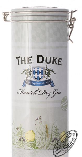 The Duke Munich Dry Gin Geschenkdose für 0,70l-Flasche