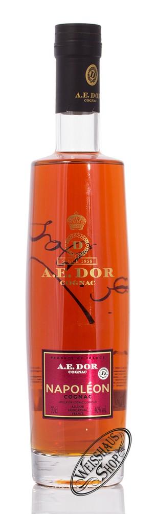 A.E. Dor Napoleon Cognac 40 % vol. 0,70l