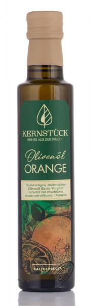 Kernstück Orange Olivenöl 0,25l