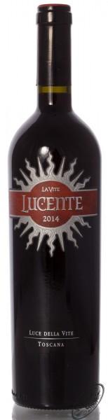 Luce della Vite Lucente Rosso Toscana IGT 2014 13,5% vol. 0,75l