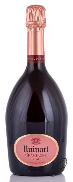 Ruinart Rose Champagner 12,5% vol. 0,75l