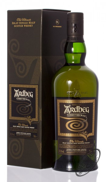 Ardbeg Corryvreckan Islay Whisky 57,1% vol. 0,70l