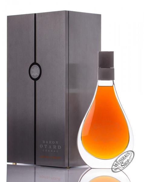 Otard Fortis et Fidelis Cognac 44,3% vol. 0,70l