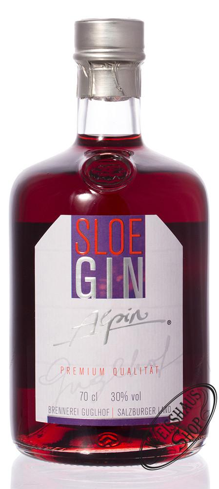 Brennerei Guglhof Guglhof Sloe Gin Alpin 30% vol. 0,70l