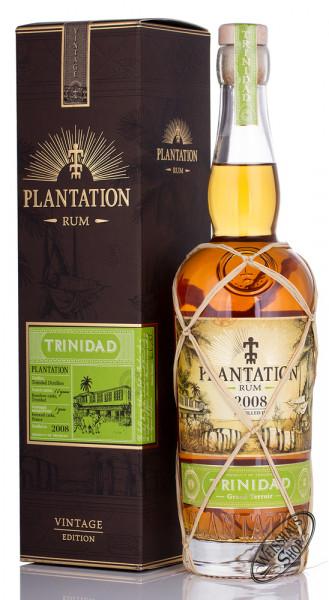 Plantation Rum Trinidad 2008 Vintage Edition 42% vol. 0,70l