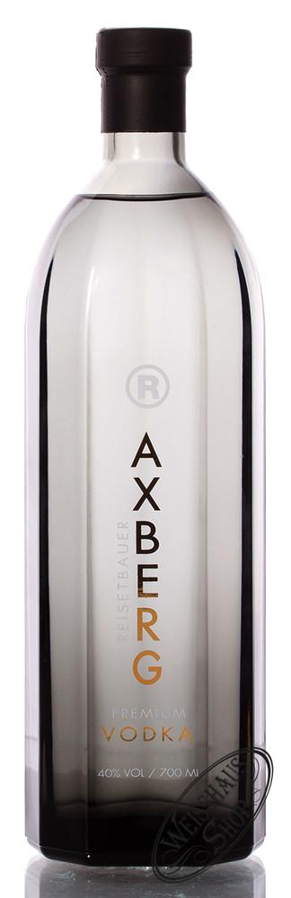 Reisetbauer Axberg Vodka 40% vol. 0,70l