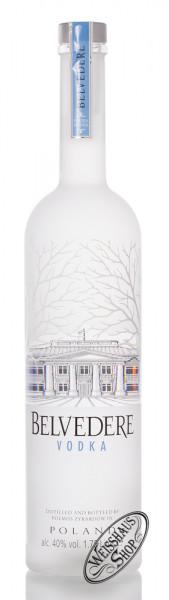Belvedere Vodka 40% vol. 1,75l